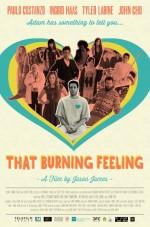 That Burning Feeling (2013) afişi