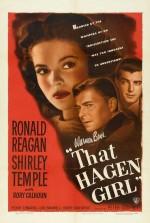 That Hagen Girl (1947) afişi