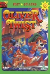 The Adventures of Oliver Twist (1991) afişi