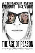 The Age of Reason (2014) afişi