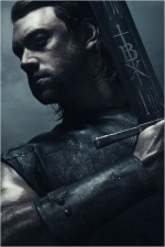 The Bastard Executioner (2015) afişi