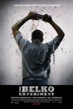 Belko Deneyi (2016) afişi