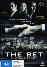 The Bet (ı) (2006) afişi