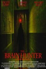 The Brain Hunter (2014) afişi