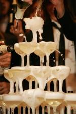 The Bridal Party - F. Scott Fitzgerald  afişi