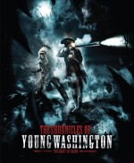 The Chronicles of Young Washington  afişi