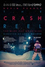 The Crash Reel (2013) afişi