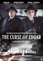 The Curse of Edgar (2013) afişi
