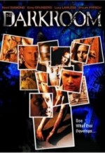The Dark Room (2000) afişi