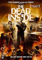 The Dead Inside (2013) afişi