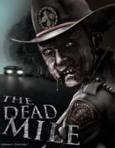 The Dead Mile (2012) afişi