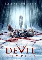 The Devil Complex (2015) afişi