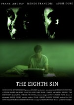 The Eighth Sin (2015) afişi