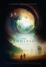 The Endless (2017) afişi