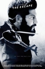 The Escape (2016) afişi