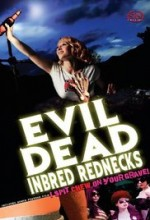 The Evil Dead Inbred Rednecks (2012) afişi