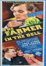 The Farmer in the Dell (1936) afişi