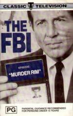 The F.b.ı. (1965) afişi