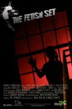 The Fetish Set (2014) afişi