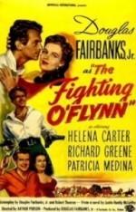 The Fighting O'flynn