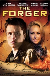 The Forger (2012) afişi