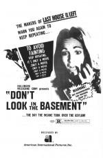 The Forgotten  (1973) afişi