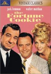 The Fortune Cookie (1966) afişi