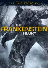Frankenstein Teorisi (2013) afişi
