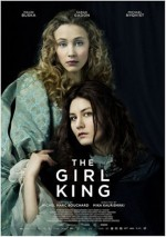 The Girl King (2015) afişi