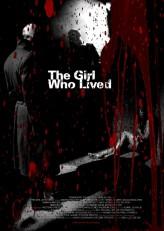 The Girl Who Lived (2012) afişi