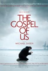 The Gospel of Us (2012) afişi