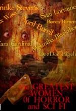 The Greatest Women of Horror and Sci Fi  (2011) afişi