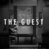 The Guest  afişi