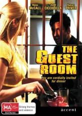 The Guest Room (ı) (2011) afişi