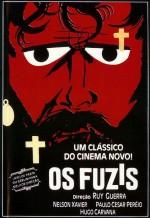 The Guns (1964) afişi