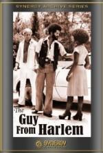The Guy from Harlem (1977) afişi