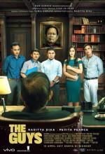 The Guys (2017) afişi
