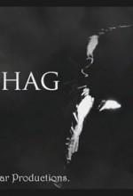 The Hag (2017) afişi