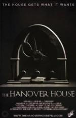 The Hanover House (2014) afişi
