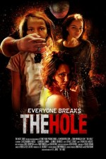 The Hole (2016) afişi