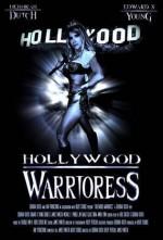 The Hollywood Warrioress (2014) afişi