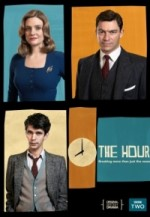 The Hour (2011) afişi