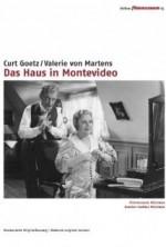 Das Hous In Montevideo (1951) afişi