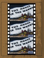 The House in the Woods (1957) afişi