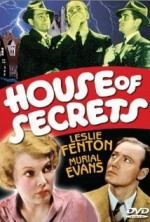 The House of Secrets (1936) afişi