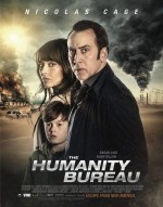 The Humanity Bureau (2017) afişi