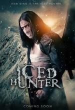 The Iced Hunter  afişi