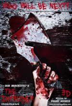 The Intruder 3D (2015) afişi