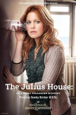 The Julius House: An Aurora Teagarden Mystery (2016) afişi