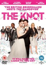 The Knot (2012) afişi
